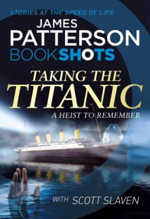 BookShots: Taking The Titanic