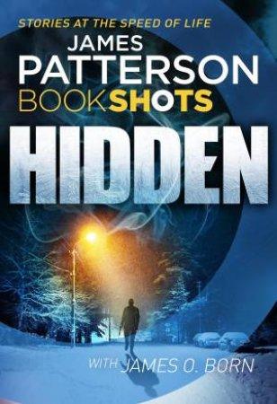 Book Shots: Hidden