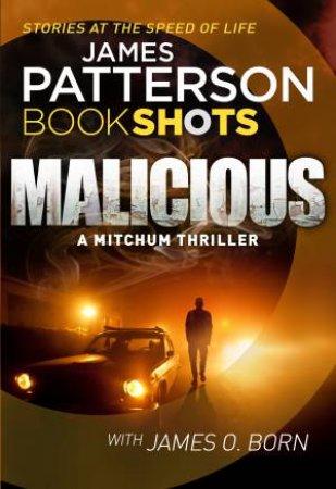 BookShots: Malicious