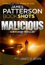 Book Shots Malicious