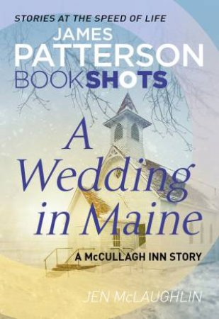 BookShots: A Wedding In Maine