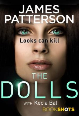 Book Shots: The Dolls