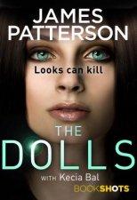 Book Shots The Dolls