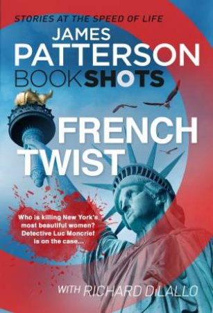 French Twist: BookShots