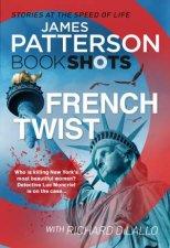 French Twist BookShots