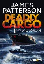 Book Shots Deadly Cargo