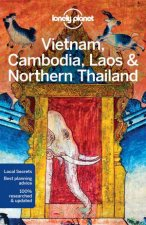 Lonely Planet Vietnam Cambodia Laos  Northern Thailand 5th Edition