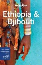 Lonely Planet Ethiopia  Djibouti 6th Ed