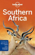 Lonely Planet Southern Africa 7th Ed