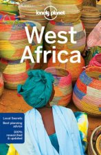 Lonely Planet West Africa, 9th Ed by Lonely Planet