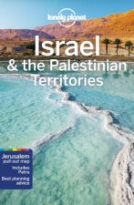 Lonely Planet Israel  The Palestinian Territories 9th Ed