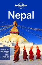 Lonely Planet Nepal 11th Ed
