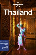 Lonely Planet Thailand 17th Ed