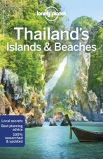 Lonely Planet Thailands Islands  Beaches 11th Ed