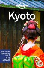 Lonely Planet Kyoto 7th Ed