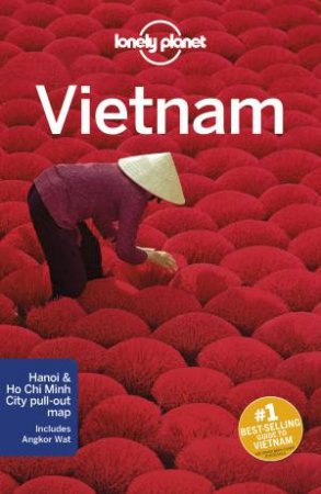 Lonely Planet: Vietnam 14th Ed