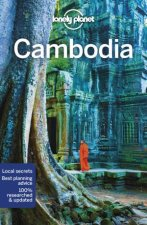 Lonely Planet Cambodia 11th Ed