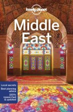 Lonely Planet Middle East 9th Ed