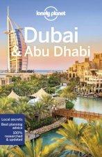 Lonely Planet Dubai  Abu Dhabi 9th Ed