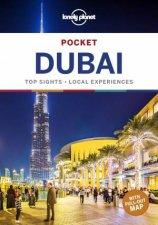 Lonely Planet Pocket Dubai 5th Ed