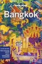 Lonely Planet Bangkok 13th Ed