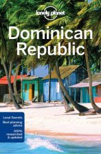 Lonely Planet Dominican Republic 7th Ed