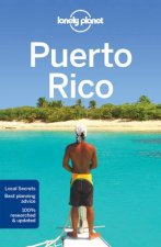 Lonely Planet Puerto Rico 7th Ed