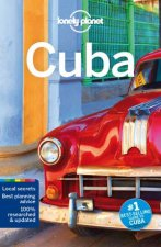 Lonely Planet Cuba 9th Ed