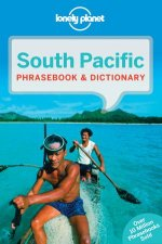 Lonely Planet South Pacific Phrasebook  Dictionary3rd Ed