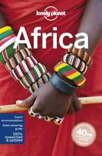 Lonely Planet Africa 14th Ed