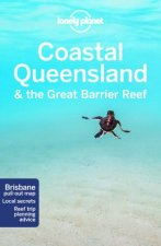 Lonely Planet Coastal Queensland  The Great Barrier Reef 8th Ed