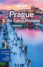 Lonely Planet Prague  The Czech Republic 12th Ed