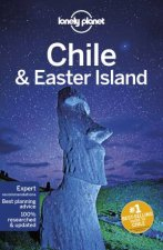 Lonely Planet Chile  Easter Island 11th Ed