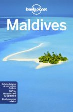 Lonely Planet Maldives 10th Ed
