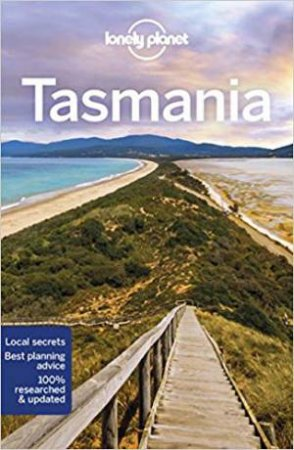Lonely Planet: Tasmania 8th Ed