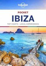 Lonely Planet Pocket Ibiza 2nd Ed