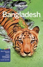 Lonely Planet: Bangladesh - 8th Ed by Lonely Planet