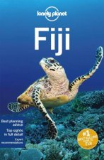 Lonely Planet Fiji  10th Ed