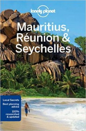 Lonely Planet: Mauritius, Reunion And Seychelles - 9th Ed