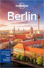 Lonely Planet Berlin  10th Ed