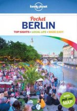 Lonely Planet Pocket Berlin  5th Ed