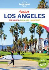 Lonely Planet Pocket Los Angeles 5th Ed