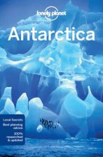 Lonely Planet Antarctica 8th Ed