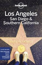 Lonely Planet Los Angeles San Diego  Southern California 5th Ed