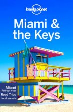 Lonely Planet Miami  The Keys 8th Ed