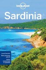 Lonely Planet Sardinia 6th Ed