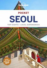 Lonely Planet Pocket Seoul 2nd Ed