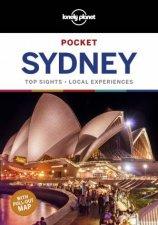Lonely Planet Pocket Sydney 5th Ed