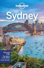 Lonely Planet Sydney 12th Ed