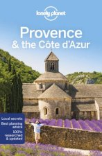 Lonely Planet Provence  the Cote dAzur 9th Ed